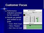 customer focus1