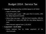 budget 2014 service tax1