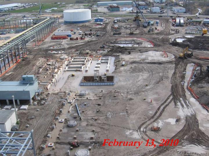 February 13, 2010