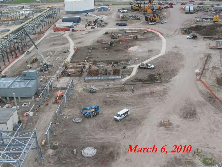 March 6, 2010