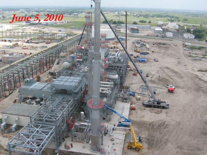 June 5, 2010