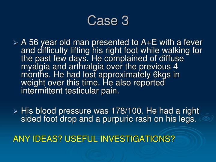 Case 3