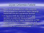 dijital ortamda fatura1