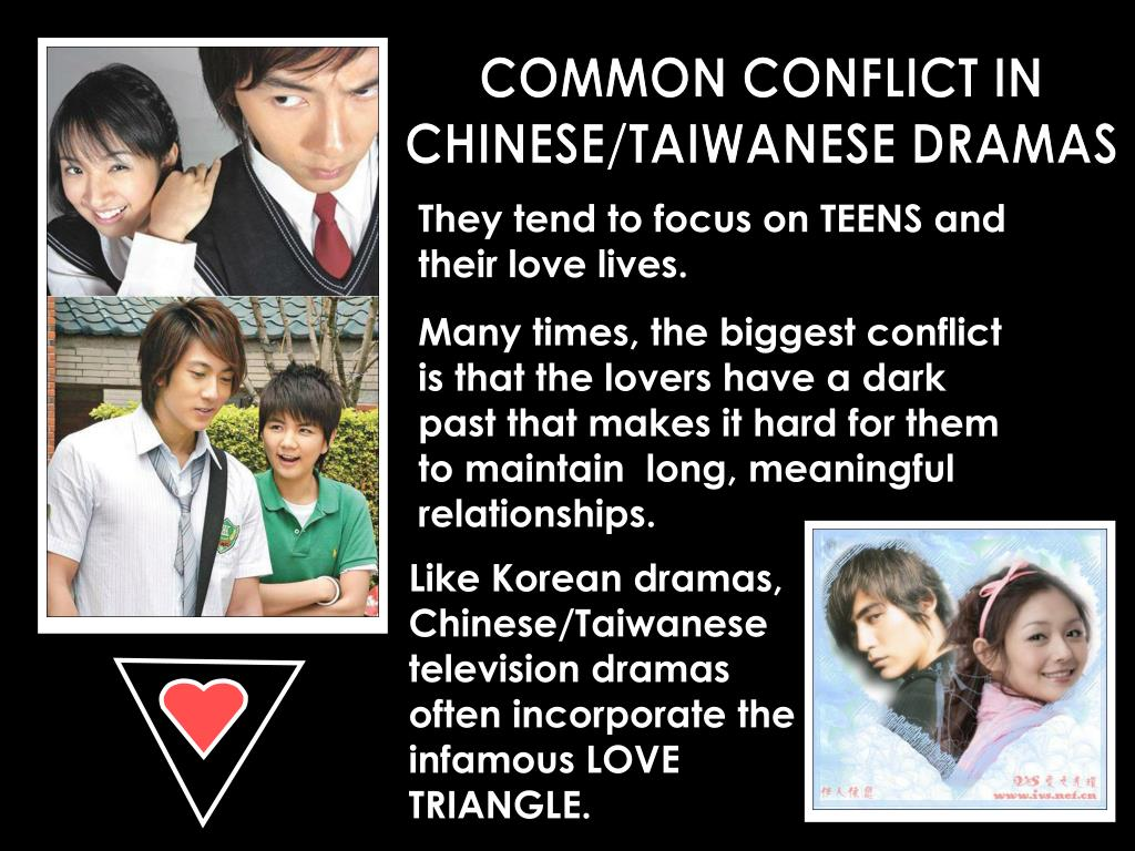 PPT - Chinese Dramas PowerPoint Presentation - ID:3377153