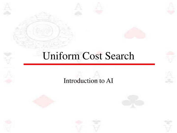 Uniform costing ppt to pdf