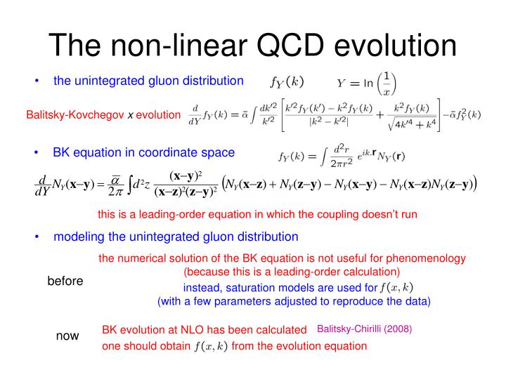 modeling the unintegrated gluon distribution
