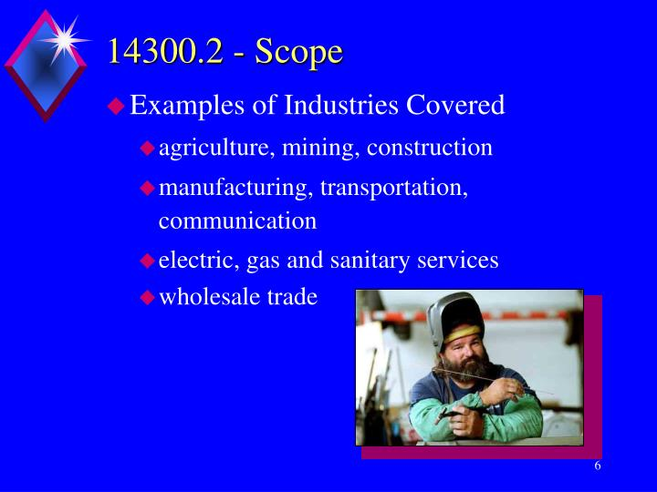 14300.2 - Scope