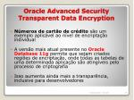 oracle advanced security transparent data encryption2