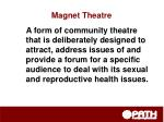 magnet theatre1
