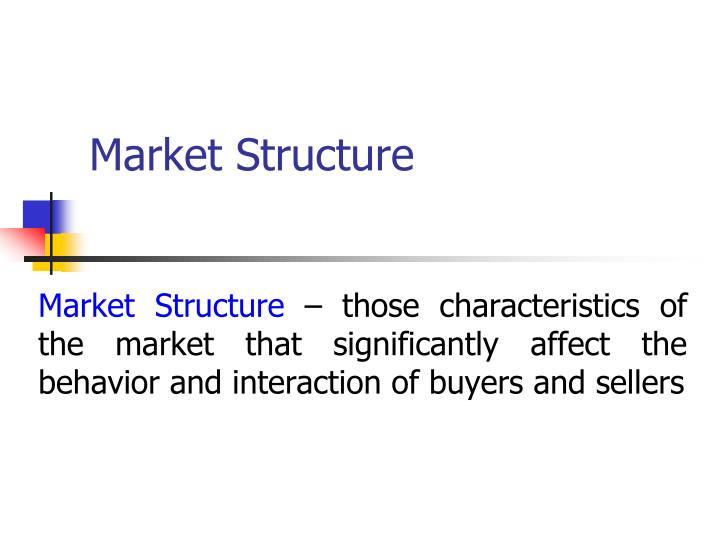 healthcare and the competitive market structure Marketing in health care - competitive landscape  technology has allowed business and health care to provide better health to their   healthcare marketing  is when the consumer goods company hires a market research company  of telephone interviews as a way to collect primary.