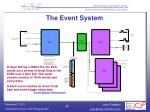 the event system1