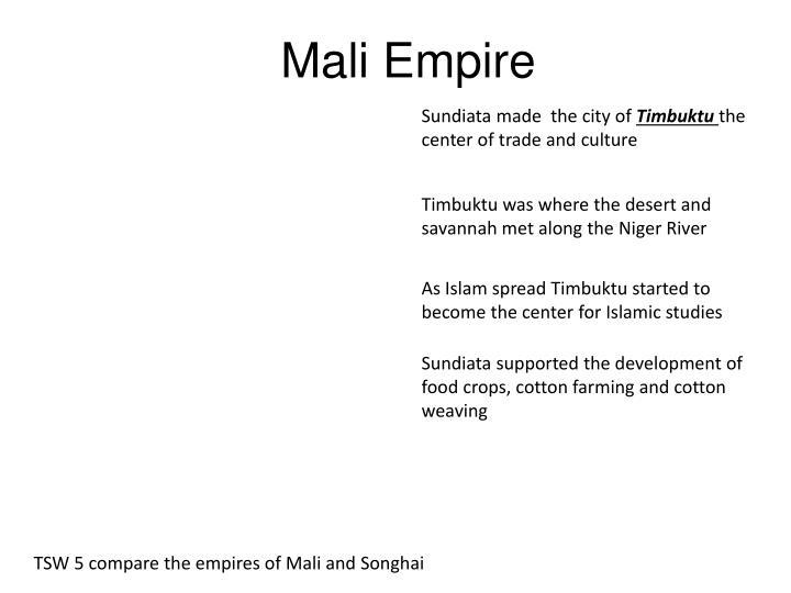 Mali empire1