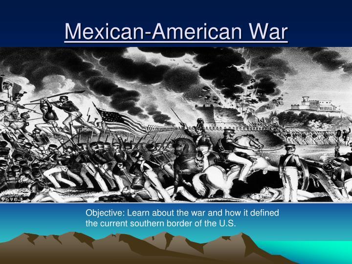 mexican american war n.