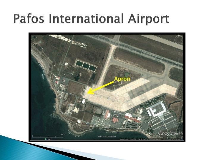 Pafos International