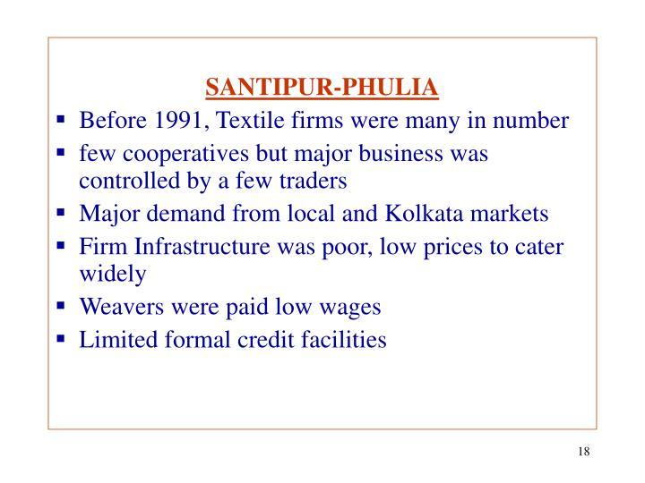 SANTIPUR-PHULIA