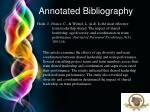 annotated bibliography5