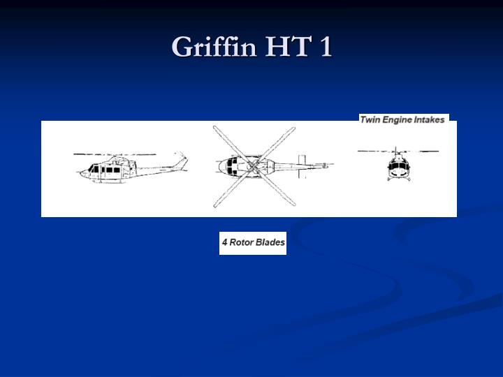 Griffin HT 1