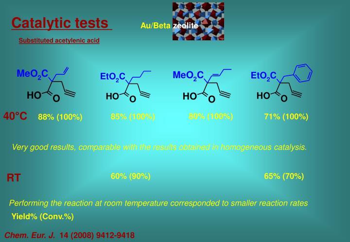 Substituted acetylenic acid