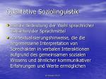 qualitative soziolinguistik2