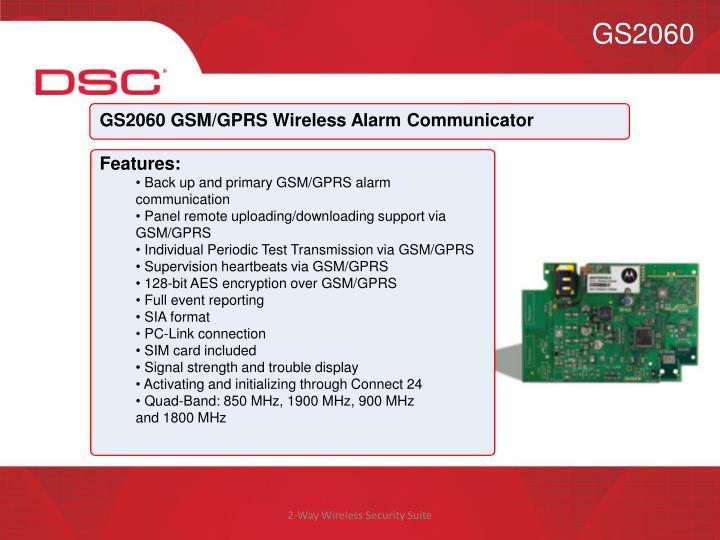 GS2060