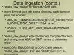 data ingestion contd1