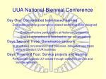 uua national biennial conference3