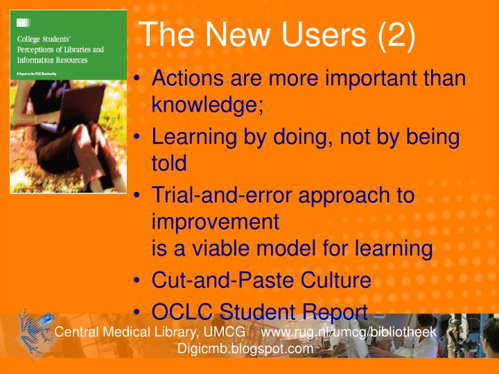 The New Users (2)