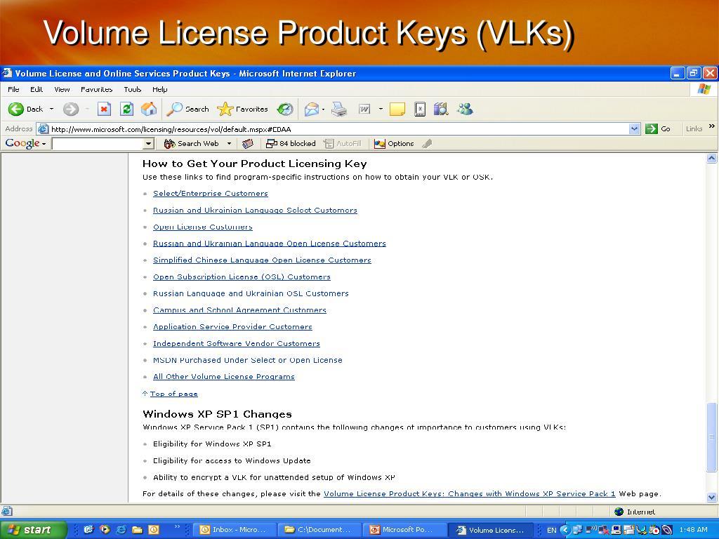 PPT - LAR Operational Update PowerPoint Presentation - ID