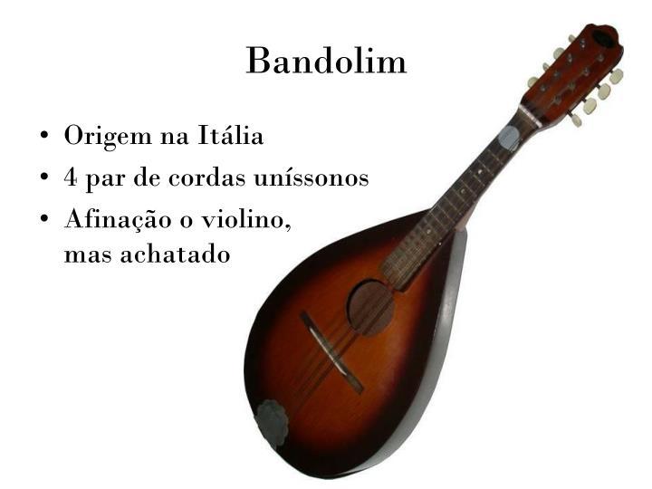 Bandolim