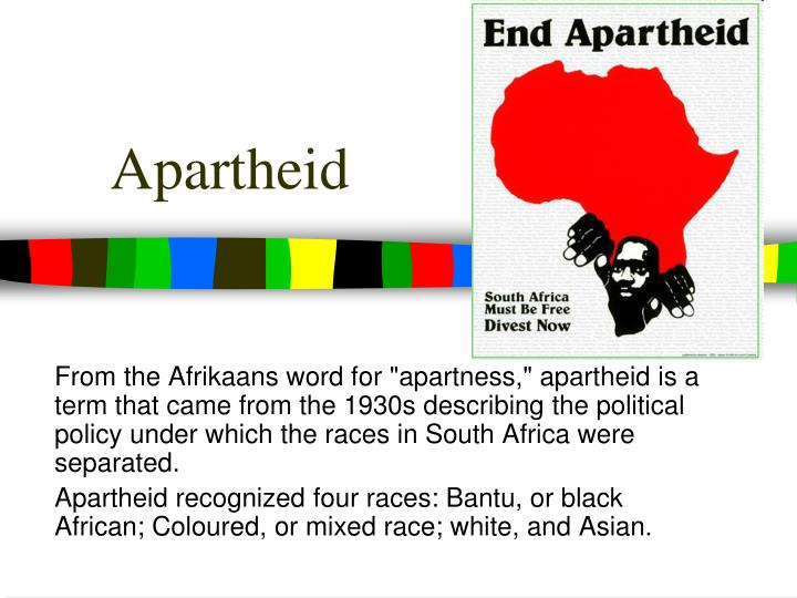 the transnational anti apartheid movement The global anti-apartheid movement mobilised millions of people who took part in boycotts and demonstrations despite the significance of the anti-apartheid movement, actual research on its nature.