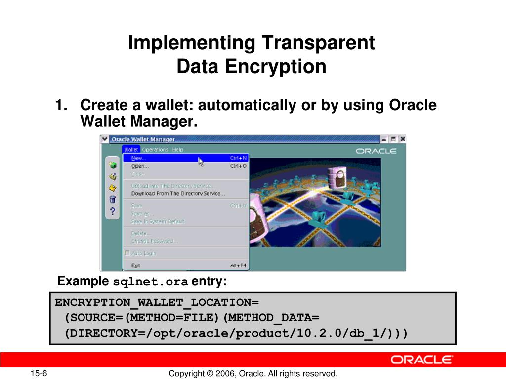 PPT - Database Security PowerPoint Presentation - ID:3392528