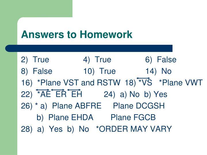 Instant Homework Answers | ScholarOn