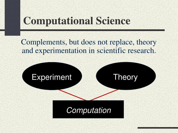 Computational science1
