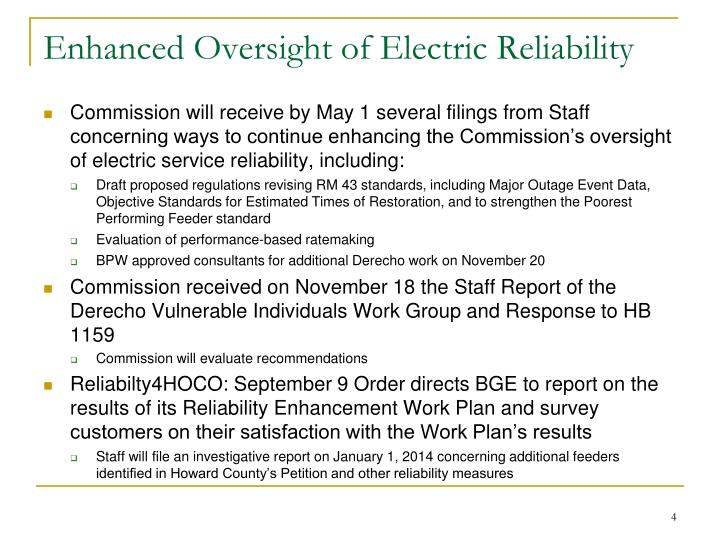 Ppt Public Service Commission Activities And Energy