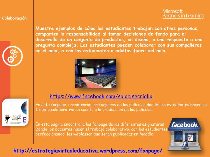https://www.facebook.com/solocinecriollo