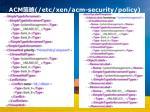 acm etc xen acm security policy