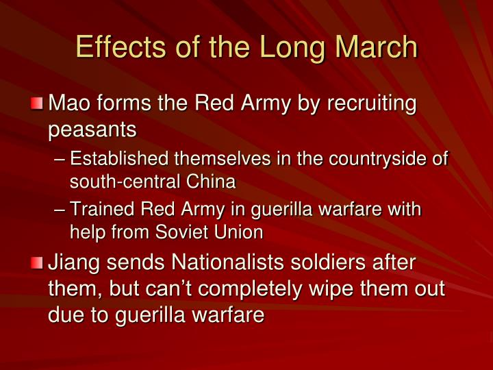 the effects of guerrilla warfare in the civil war The civil war guerrilla to lee's tactical genius when viewed on a larger scale2 guerrilla warfare cause-and-effect relationships to quantitative evidence.