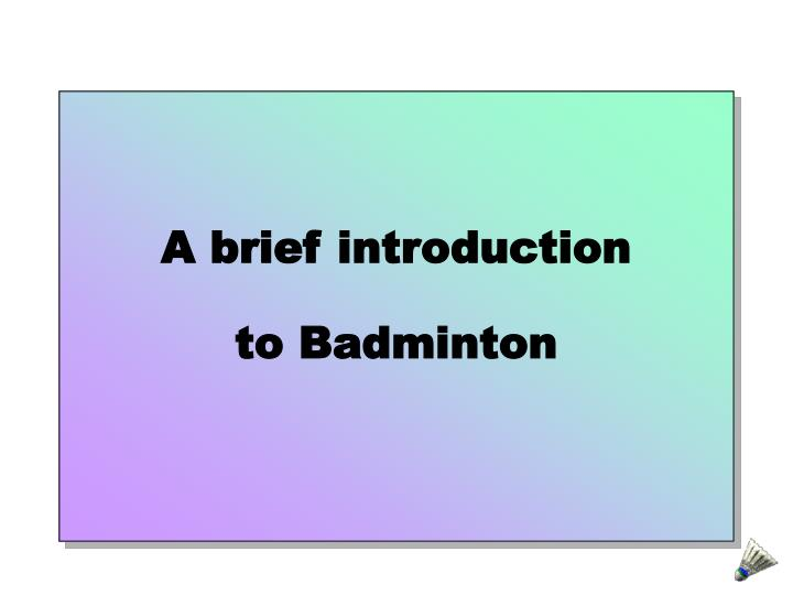 a brief introductıon Writing introductions for your articles is critical to getting people to read your content i will be showing you how to write introductions the easy way.