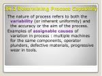 36 2 determining process capability