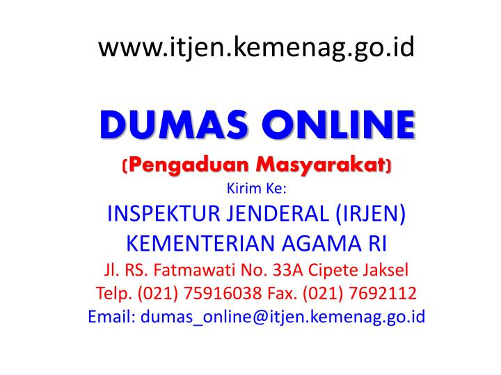 www.itjen.kemenag.go.id