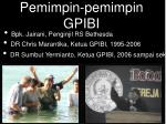 pemimpin pemimpin gpibi1