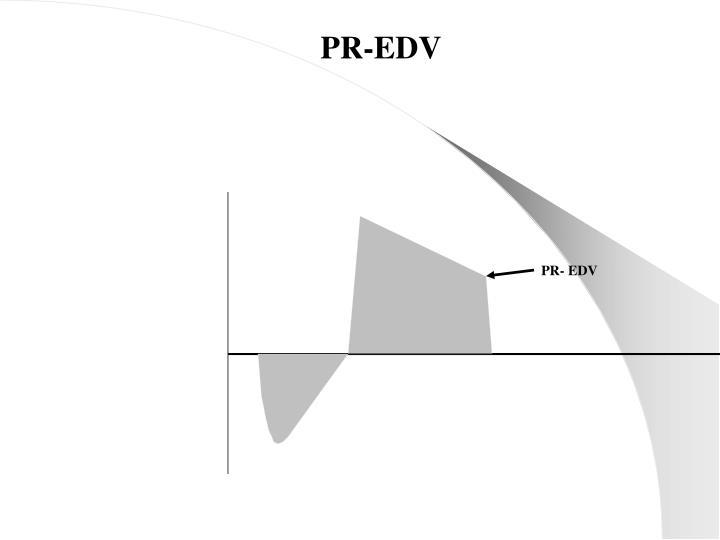 PR-EDV