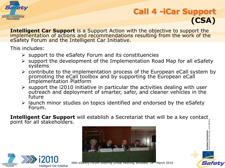 Call 4 -iCar Support