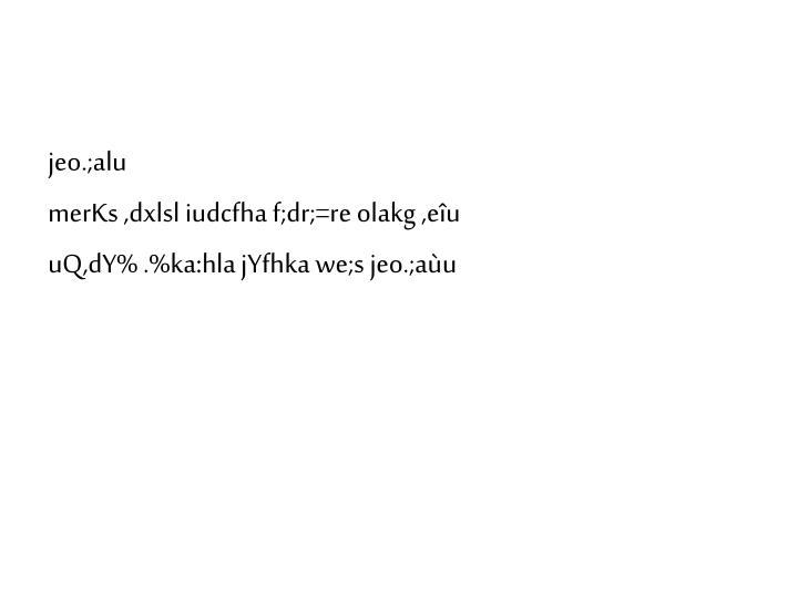 jeo.;alu