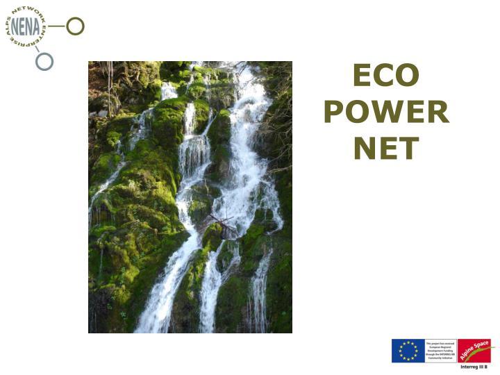 Eco power net
