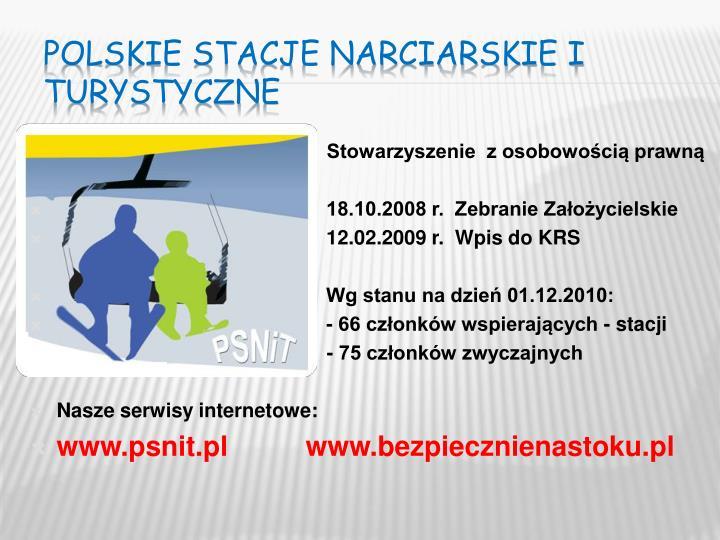 Polskie stacje narciarskie i turystyczne