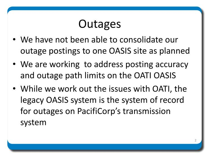 Outages1
