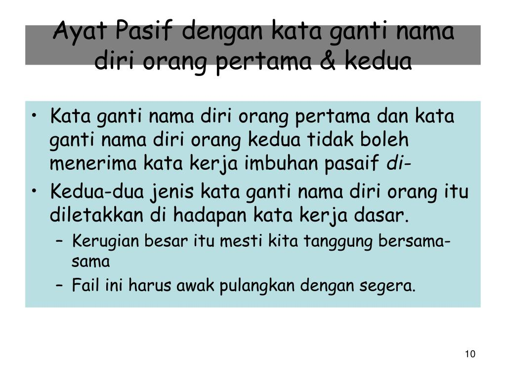 Ppt Pak Samad Menggunting Pokok Teh Ayat Aktif Pokok Teh Digunting Oleh Pak Samad Ayat Pasif Powerpoint Presentation Id 3401380