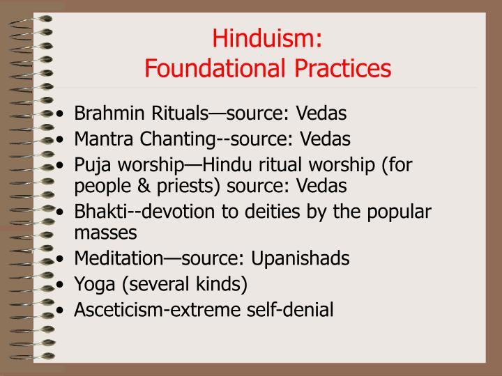 Hinduism: