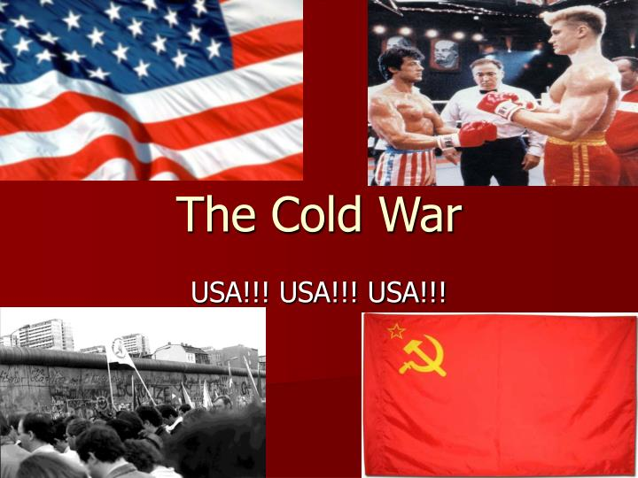 ussrs contribution to the cold war The warsaw pact was a collective defence alliance formed in 1955 among the soviet union and seven soviet satellite states of central and eastern europe during the cold war the warsaw pact was the military complement to the comecon, the regional economic organization for the socialist states of central and eastern europe.